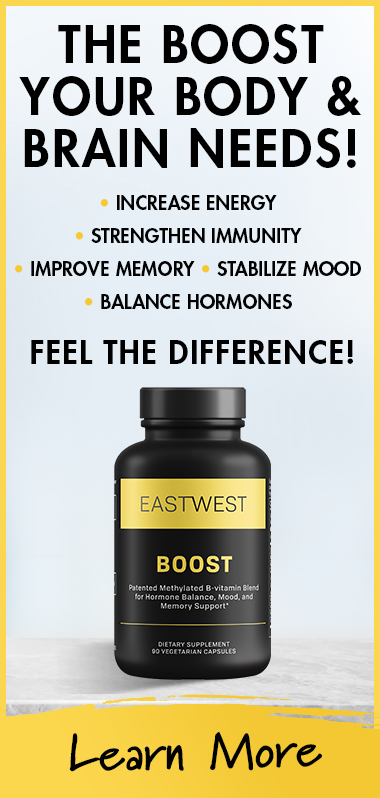 East West Boost