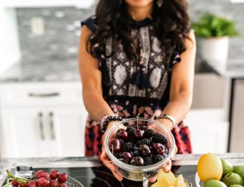 Hair Growth Foods for Women: Top 5 Foods to Prevent Hair Loss